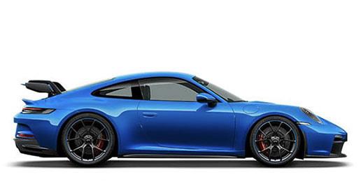 Porsche - 911 GT3  - Technical Specs